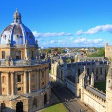 Londra'nın Gölgesinde Kalmış Saklı Güzellik: Oxford'a Gideceklere Tavsiyeler