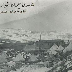 Osmanlı İmparatorluğu Döneminde Uygulanan İlk Karantina