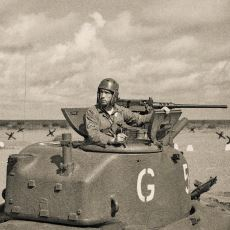 Savaş Teknolojisinin İyiden İyiye Gelişmesiyle Birlikte Tank Çağı Artık Sona mı Eriyor?