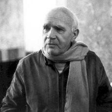 Öksüz Olarak Geldiği Dünyadan Aykırı Bir Sanatçı Olarak Ayrılan Yazar: Jean Genet