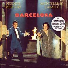 Freddie Mercury'nin Operacı Montserrat Caballé ile Kaydettiği Barcelona Albümünün Hikayesi