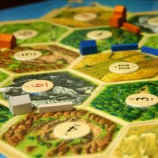 Kutu Oyunu Sevenlerin İlk Tercihlerinden Biri: Ödüllü Oyun The Settlers of Catan