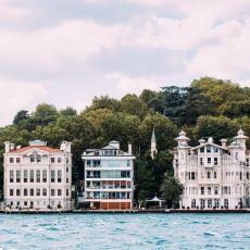 İstanbul Boğazı'na Nazır Bir Yalıda Yaşamanın Zorlukları