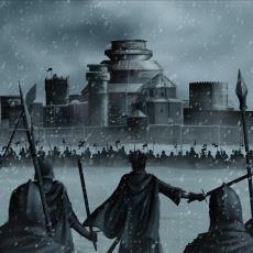 Son Günlerin En Popüler Game of Thrones Teorisi: Winterfell'in Altında Buz Ejderhası mı Var?