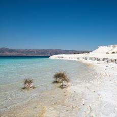 İlk Defa Görenlerin Türkiye'de Olduğuna İnanamadığı Bir Doğa Harikası: Salda Gölü