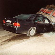 20 Yıl Önce Bugün Meydana Gelen ve Sırrı Hala Çözülemeyen Olay: Susurluk Kazası