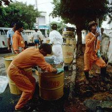 Hastanede Unutulan Radyoaktif Bir Maddenin Yol Açtığı Trajik Kaza: 1987 Goiania Olayı