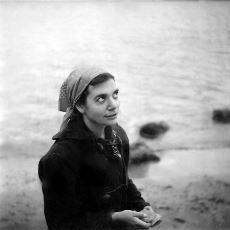 Türkiye'nin Eğitim Almış İlk Kadın Fotoğrafçısı: Yıldız Moran Arun