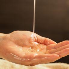 Neden Yağlı Ellerle Bir Oksijen Tüpünü Tutmamak Gerekir?