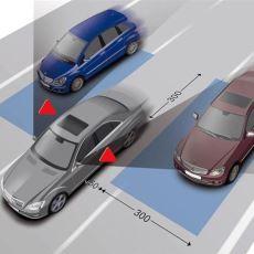 Trafikte Sürücüler ve Yayalar İçin Hayati Önem Taşıyan Bir Konu: Kör Nokta