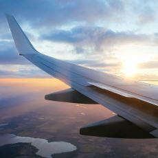 Yolcu Uçaklarının Kanatlarının Ucundaki Kıvrımın Nedeni Nedir?