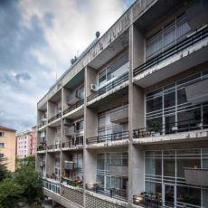 Birçok Ankaralının Oturmak İçin Can Attığı Bir Yapı: Cinnah 19 Apartmanı