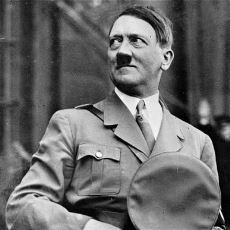 Tarihin Gördüğü En Faşist Lider Adolf Hitler, Türkiye'ye Neden Hiç Saldırmadı?