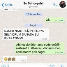 Sucunun WhatsApp'tan Utanan Maymun Gönderir Hale Gelmesi