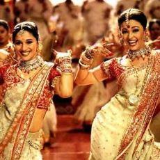 Hint Filmlerinin Sonu Gelmez Dans Sahnelerindeki Figürlerin Aslında Belli Anlamları Sembolize Etmesi