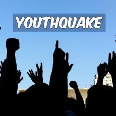 Oxford Dictionaries, Gençlikte Umut Var Diyerek 2017'nin Kelimesini Seçti: Youthquake