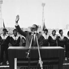 Hayatından Satır Başlarıyla Gençlerbirliği'nin 37 Yıllık Efsane Başkanı: İlhan Cavcav