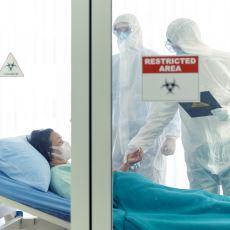 İstanbul'da COVID-19 Hastalarını Karşılayan Bir Doktorun Gözünden Hastanedeki Durum