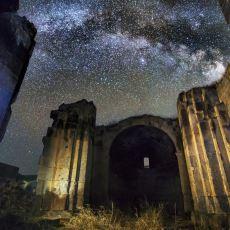 Gökyüzünün, İnsanların Yaşamını Nasıl Etkilediğini Araştıran Bilim Dalı: Arkeoastronomi
