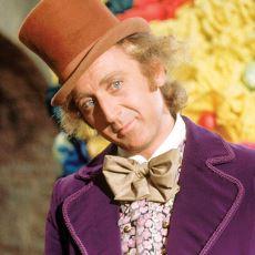 Charlie'nin Çikolata Fabrikası ile Tanıdığımız Willy Wonka'nın Gerçek Bir Sosyopat Olması