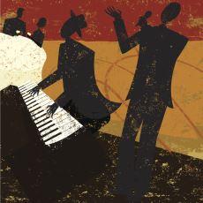 Caz Müziği Melankolik Olarak Değerlendiren Bünyelerin İçini Açacak Keyifli Parçalar