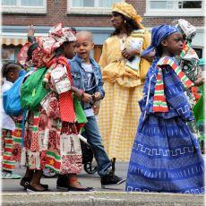 Hollanda'nın Her 1 Temmuz'da Köleliğin Kaldırılmasını Kutladığı Gün: Keti Koti
