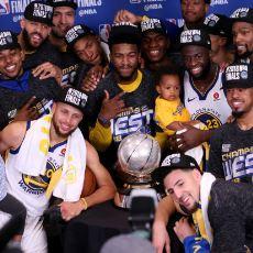 NBA'de Yıllardır Fırtına Estiren Golden State Warriors'u Kim, Nasıl Durdurabilir?