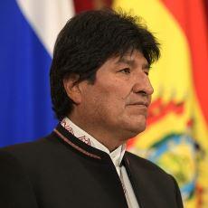 Ekim Ayında Başkan Seçilen Evo Morales'in İstifa Ettiği Bolivya'da Neler Oluyor?