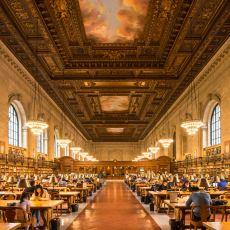 New York Kütüphanesi'ne Göre Amerikan Edebiyatının En Önemli 25 Eseri
