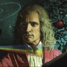 Bilinmeyen Yönleriyle Isaac Newton'un Hayatı