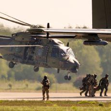 Belçika'daki NATO Üssünde Amerikalı Bir Subayı Tutuklaması İstenen Türk Askerinin Öyküsü