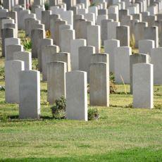 Mezarlıkların Fazla Yer Kaplaması Sorununa Alternatif Olan Mezar Yöntemleri