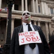 2008 Krizinden Sonra Borca Batmalarına Rağmen Faaliyete Devam Eden Zombi Bankalar