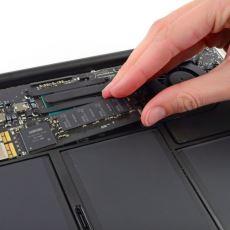 Macbook Air Bilgisayarlarda SSD Nasıl Değiştirilir?