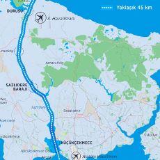 Çılgın Kanal İstanbul, Gerçekten de Faydalı ve Para Basacak Bir Proje mi?