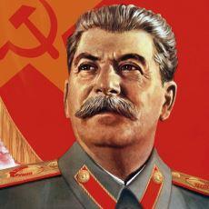 Josef Stalin'in, Tarihe Karanlık Bir İsim Olarak Geçmesine Sebep Olan Kanlı İcraatları
