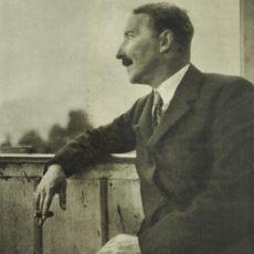 En Derin Duyguları Bile Kaleme Dökebilen Büyük Yazar Stefan Zweig'ten Müthiş Alıntılar