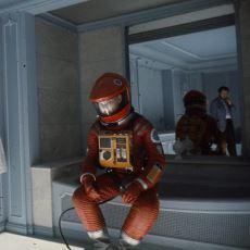 Sinema Sanatına Çağ Atlatan 2001: A Space Odyssey Filminin Anlattıkları