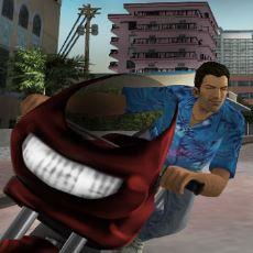En Başarılı Müziklere Sahip Gelmiş Geçmiş En İyi Oyunlardan: Grand Theft Auto: Vice City