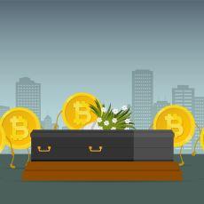 Öldüğümüzde Kripto Paralarımıza Ne Olacak?