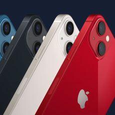iPhone 13 Serisinin Resmi Türkiye Fiyatları