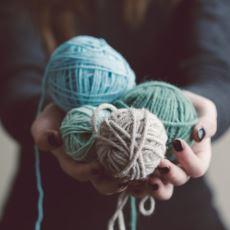 Bir Terapi Yöntemi Olarak: Örgü Örmek