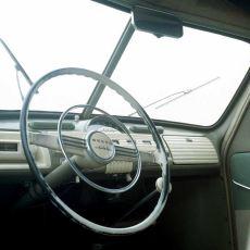 Volvo'nun Dünyanın En Sağlam Arabası Olma Yolunda 1944 Yılından Beri Yaptığı Geliştirmeler