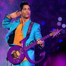 Pop Müziğin Efsanelerinden Prince'in Unutulmaz Performansları