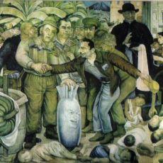 Hakkını Arayan İşçilerin Acımasızca Katledildiği Korkunç Olay: Muz Katliamı