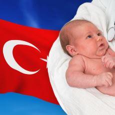 Türkiye'nin Nüfus Artış Hızının Düşmesi Ne İfade Ediyor?
