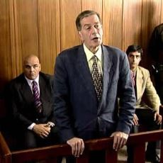 Pardon Filminde Genellikle Gözlerden Kaçan Hukuk ve Özgürlük Yaklaşımı