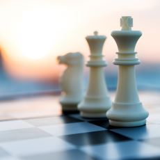 Satranç Oyunundan Çıkartılabilecek En İyi Hayat Dersleri