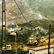 1993 Yılında 39 Kişinin Ölümüne Sebep Olan Felaket: Ümraniye Çöplük Patlaması