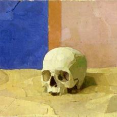Resim Sanatını Geometriyle Birleştiren İngiliz Ressam Euan Uglow ve İlginç Çalışmaları